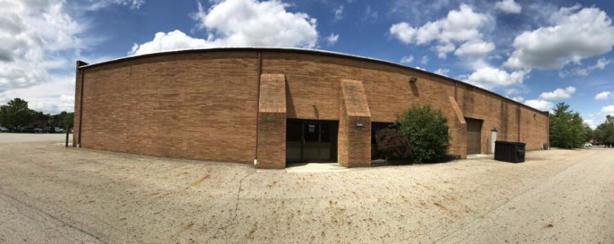 美国海邑哥伦布海外仓